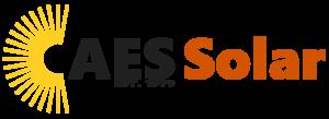 AES Solar Logo Feb 2016 Full Colour PNG
